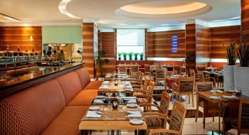 Hotel Four Points By Sheraton Downtown Dubai 2