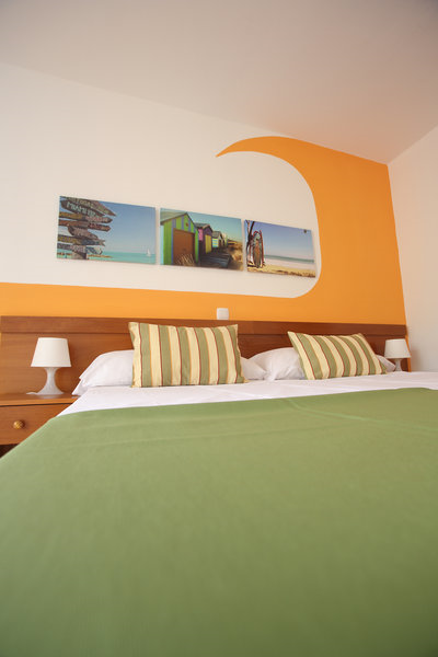 Appartement Surfing Colors 4