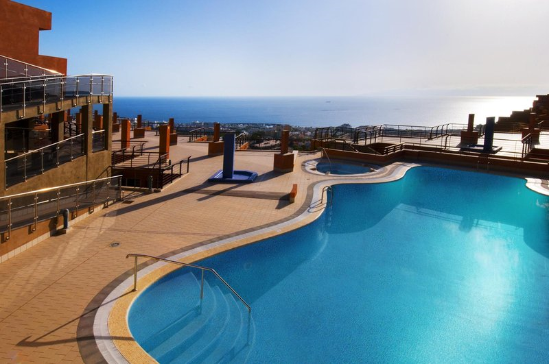Hotel Kn Panoramica Heights 1