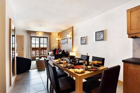 Appartement Le Grand Ermitage 4