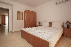 Appartement Silver Springs 3