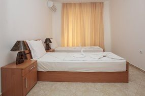 Appartement Silver Springs 4