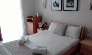 Appartement Onyx 2