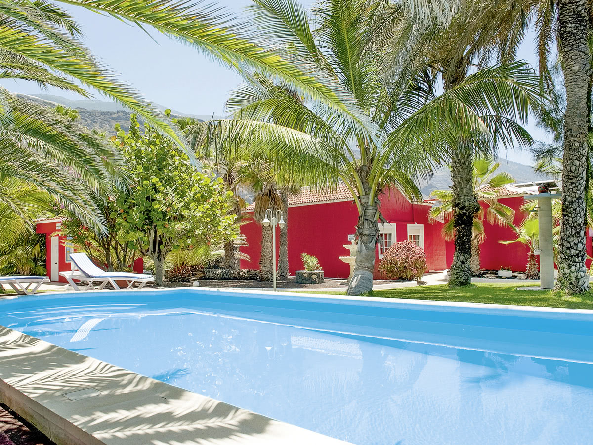 Hotel Charco Verde 1