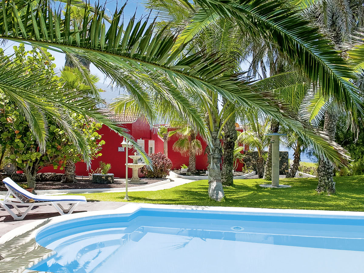 Hotel Charco Verde 4