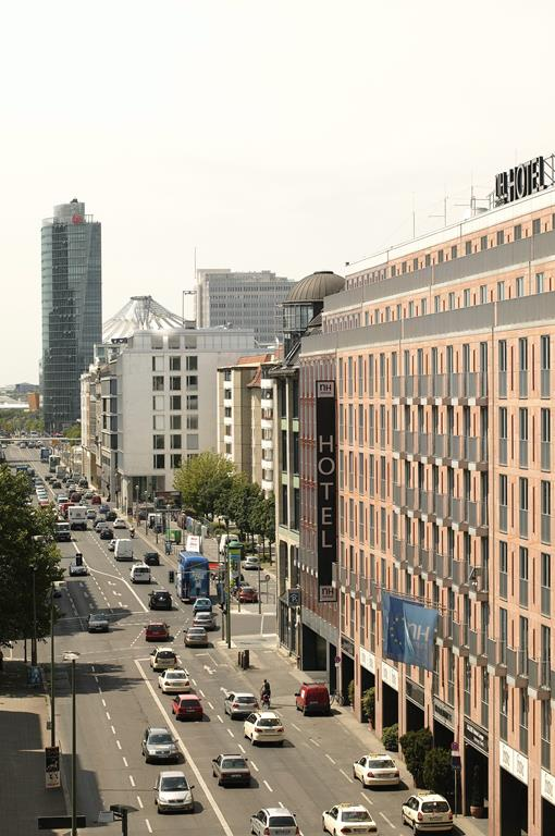 Hotel NH Collection Berlin Mitte am Checkpoint Charlie 4