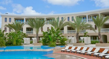 Resort Acoya Suites En Villas 2