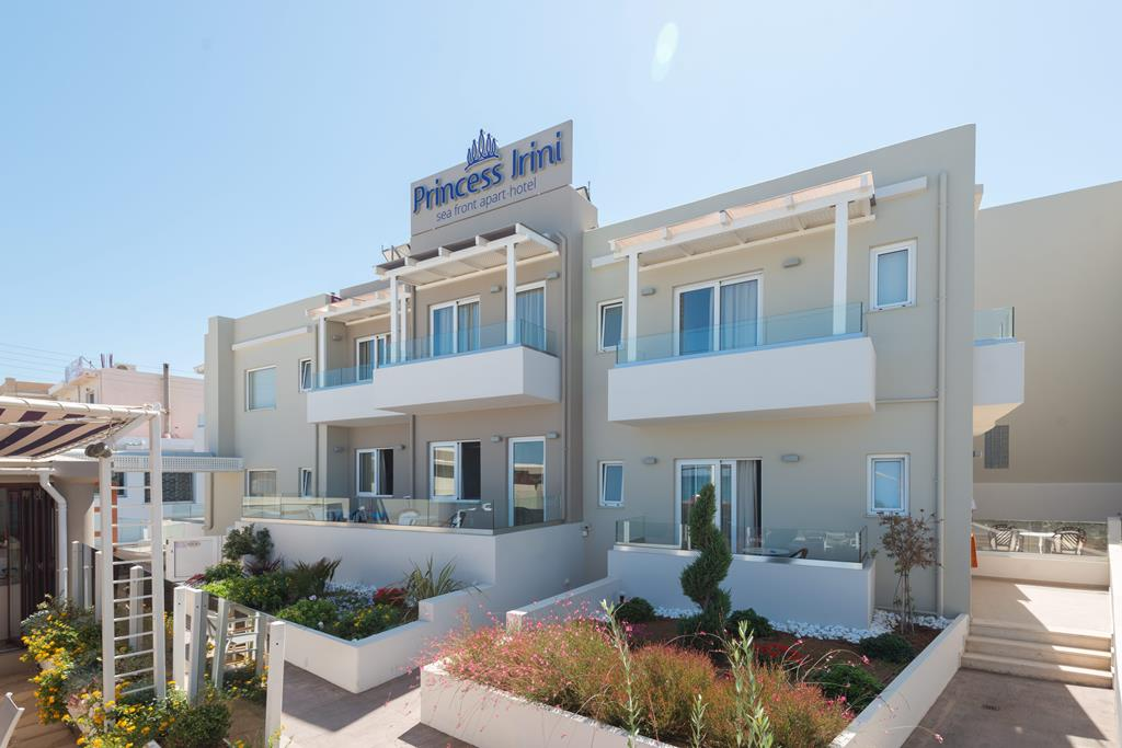 Apartotel Princess Irini Sea Front 1
