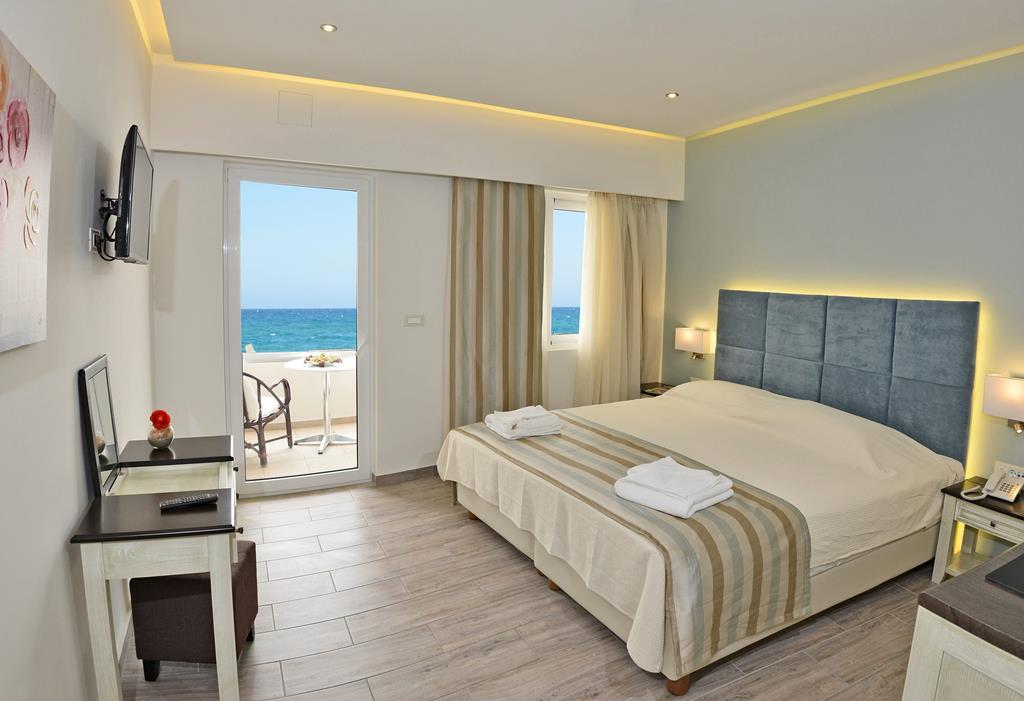 Apartotel Princess Irini Sea Front 3