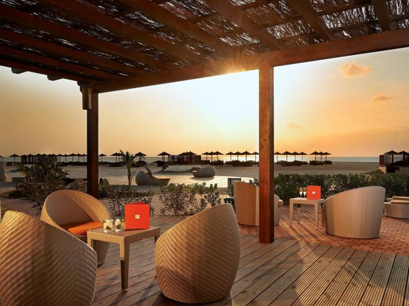 Hotel Melia Dunas Beach Resort en Spa