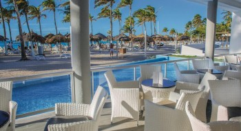 Hotel Riu Palace Antillas 2