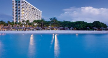 Hotel Riu Palace Antillas 3