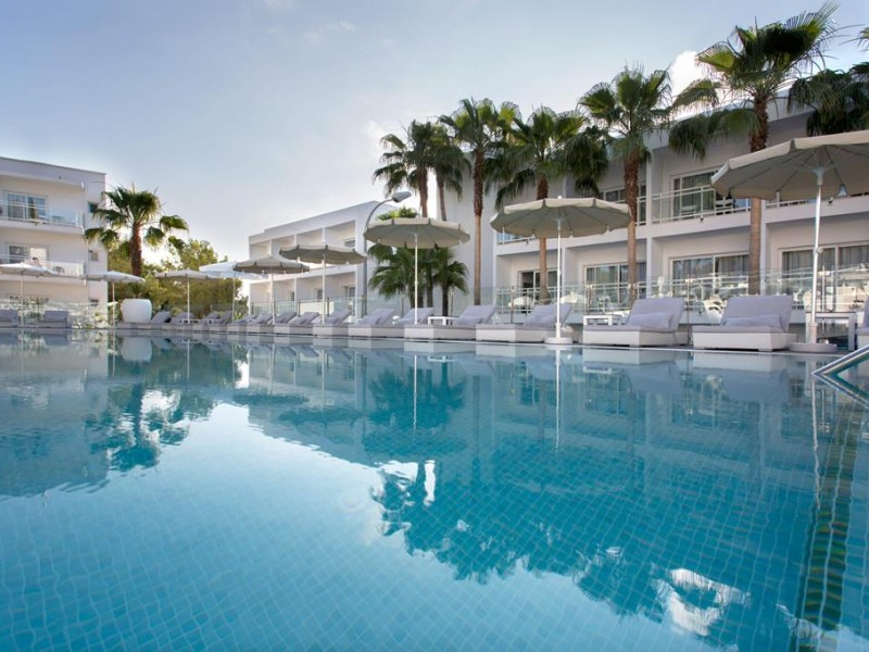 Hotel Ibiza Beach Resort