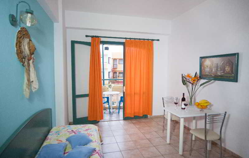 Appartement Theoni 2