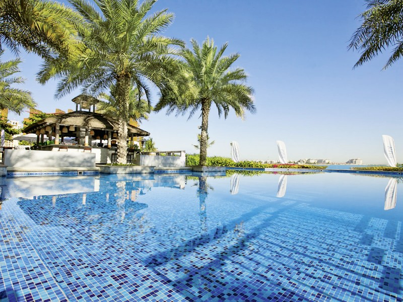 Hotel Movenpick Jumeirah Lakes Towers