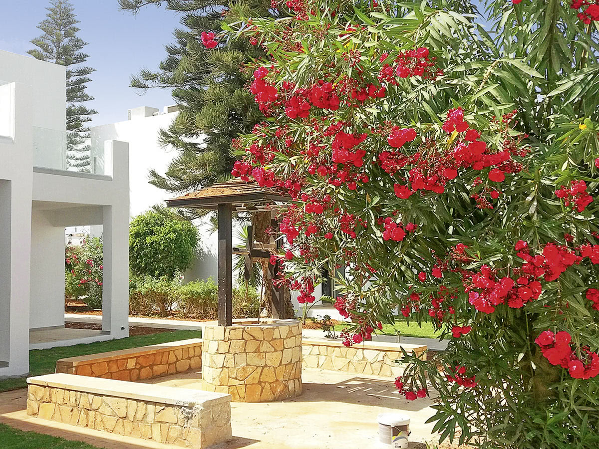 Appartement Panthea Holiday Village 2