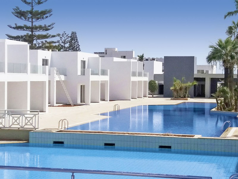 Appartement Panthea Holiday Village 1