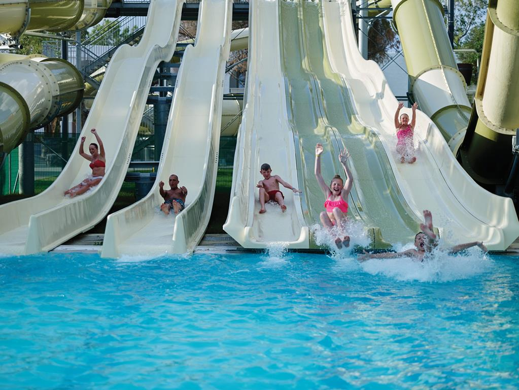 Hotel Splashworld Atlantica Akti Zeus 4