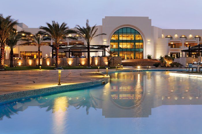 Hotel Movenpick Resort Soma Bay 1