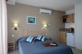 Appartement Residence Le Lotus Blanc 2