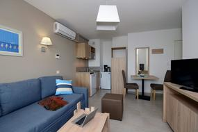 Appartement Residence Le Lotus Blanc 3