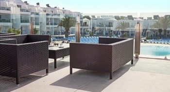 Apartotel Blue Sea Lanzarote Palm 3