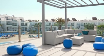 Apartotel Blue Sea Lanzarote Palm 4