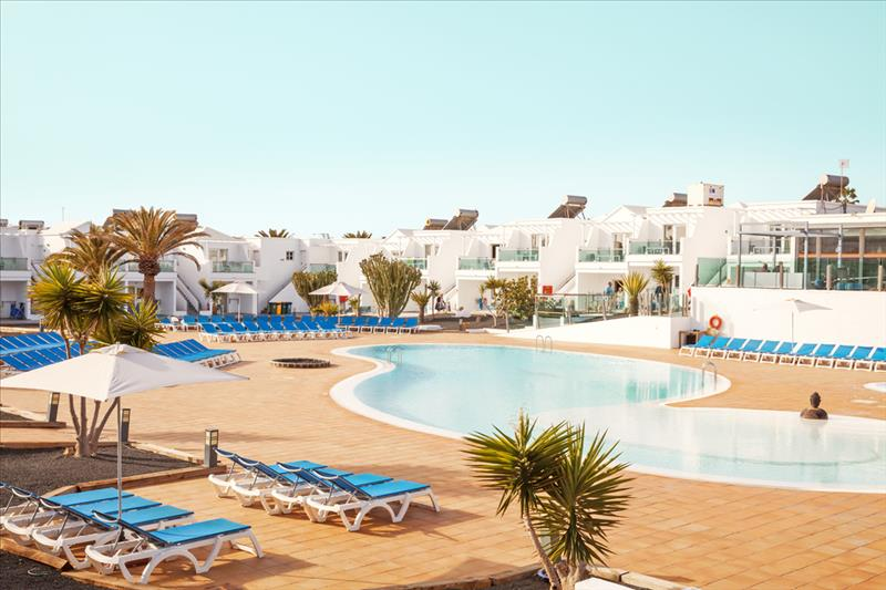 Apartotel Blue Sea Lanzarote Palm 1