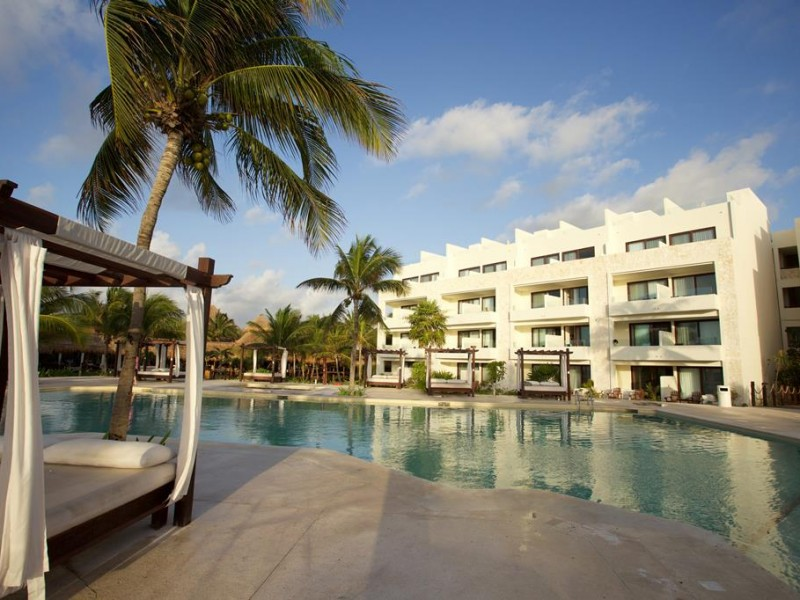 Hotel Akumal Bay Beach en Welness