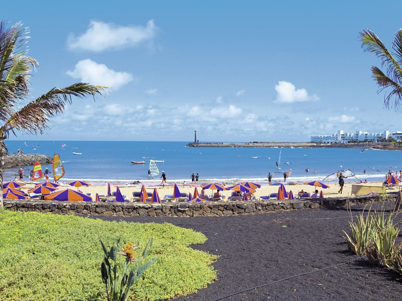 Resort Vitalclass Lanzarote Sports en Wellness