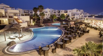 Resort Vitalclass Lanzarote Sports En Wellness 3