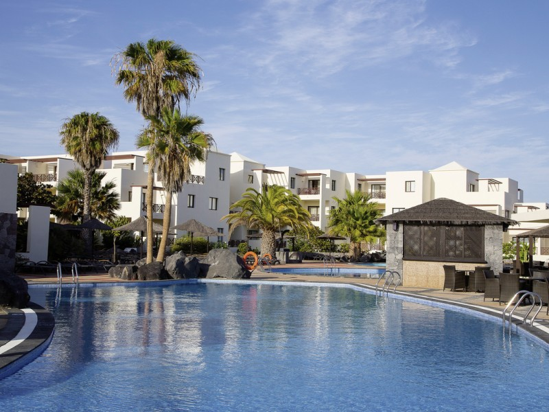 Resort Vitalclass Lanzarote Sports En Wellness 1