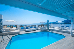 Hotel Senses Blue Boutique 4