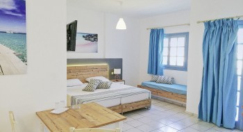 Appartement Sunset Beach 4