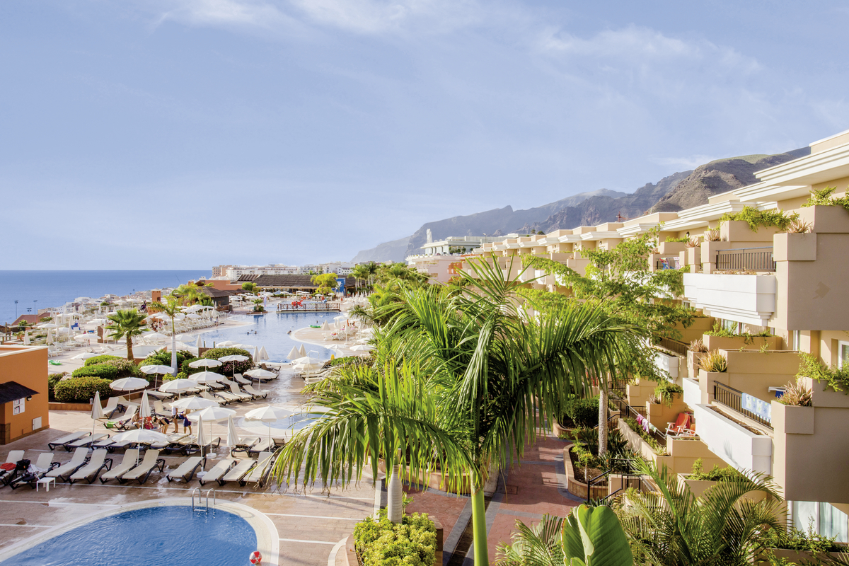 Hotel Be Live Family Costa Los Gigantes 2