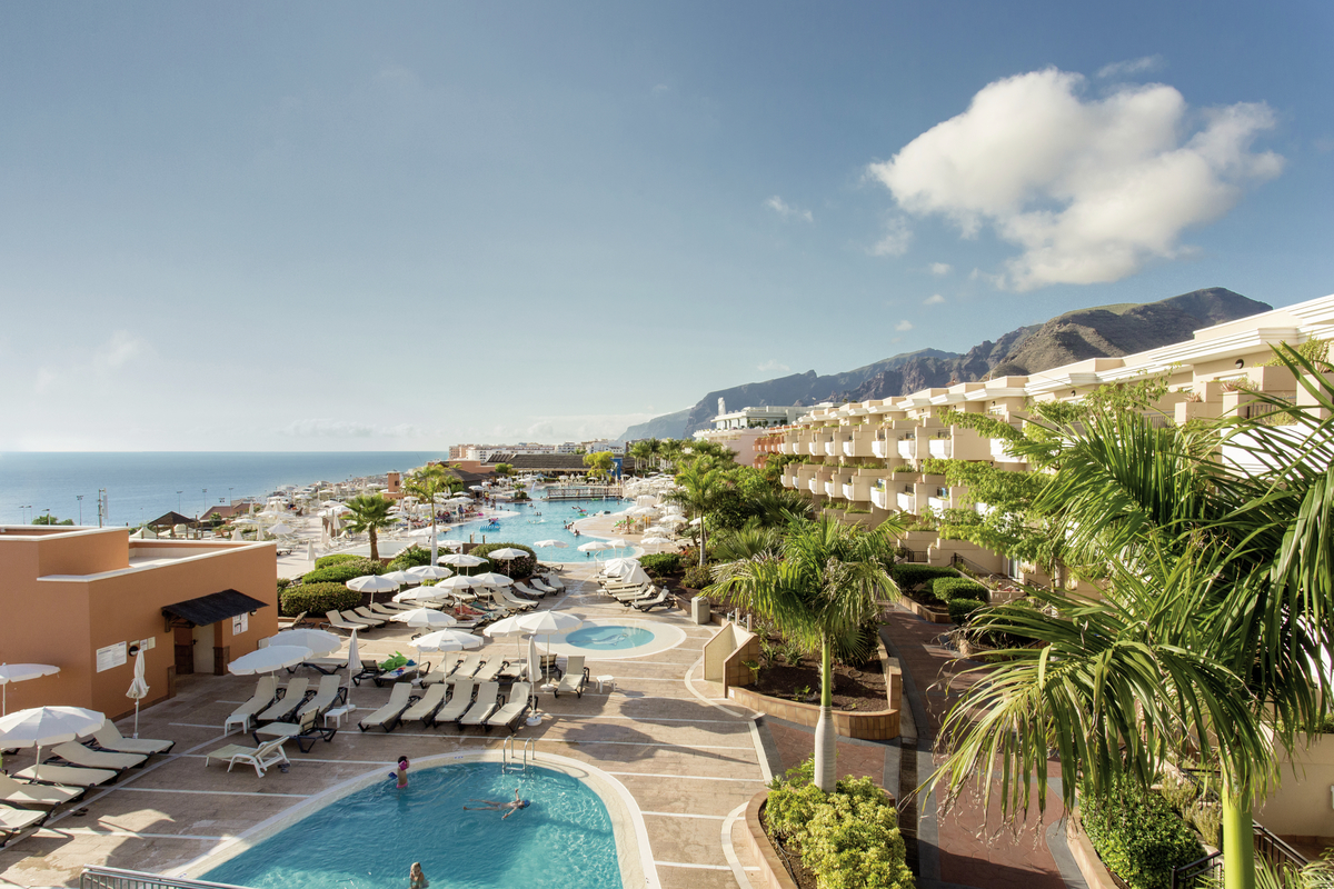 Hotel Be Live Family Costa Los Gigantes 3