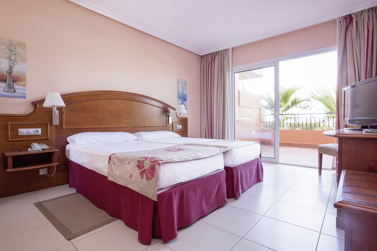 Hotel Be Live Family Costa Los Gigantes 4