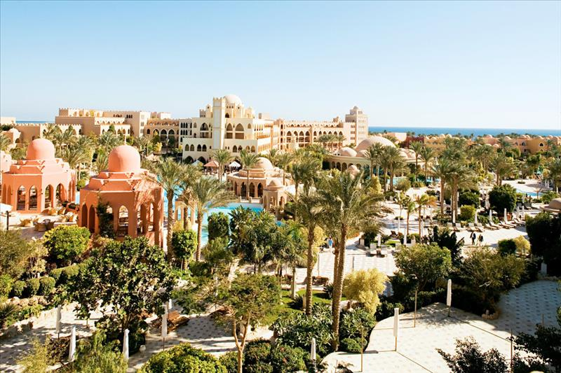 Hotel Red Sea The Makadi Palace 1