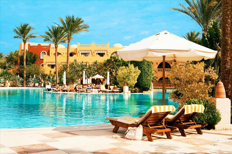 Hotel Red Sea The Makadi Palace 4