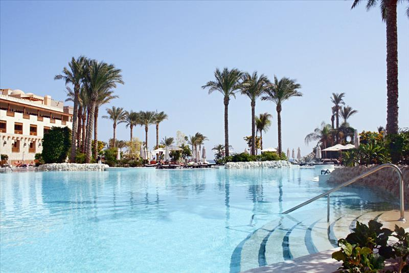 red sea the makadi spa