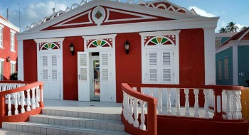 Hostel First Curacao 3