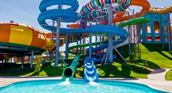 Resort Splashworld Jaz Aquaviva 2