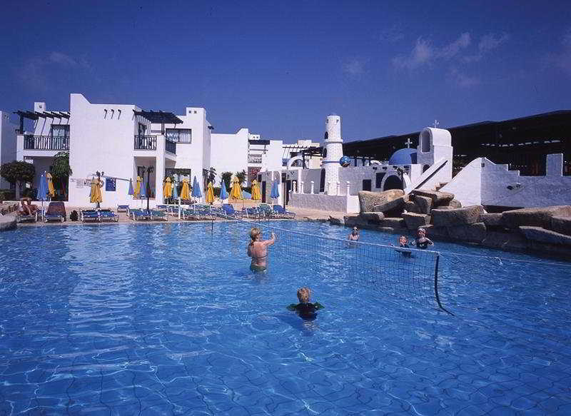 Resort Callisto Holiday Village 1