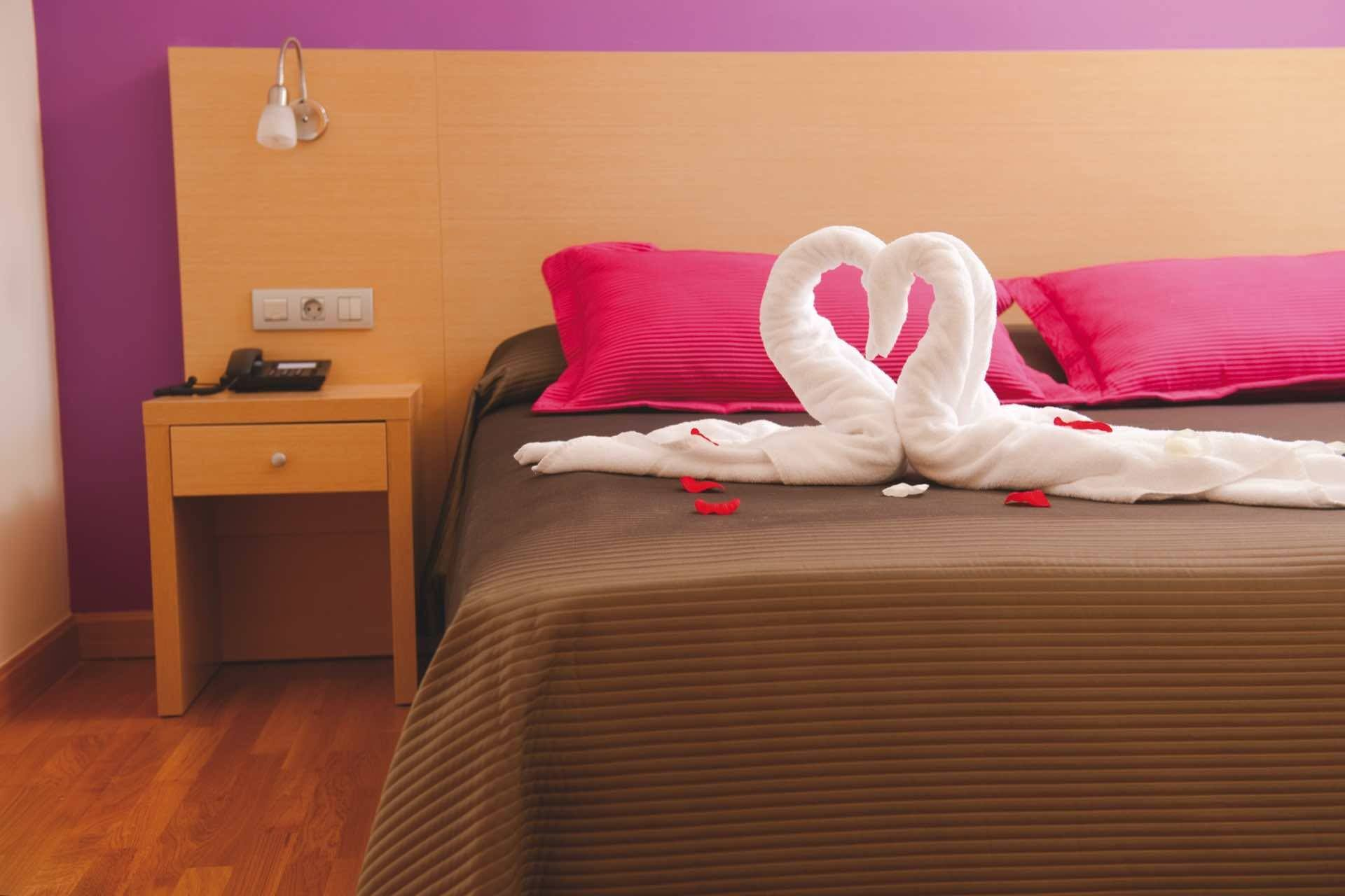 Hotel R2 Romantic Fantasia Dream 3