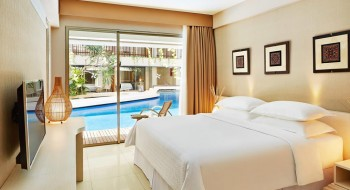 Hotel Four Points By Sheraton Bali Kuta 3