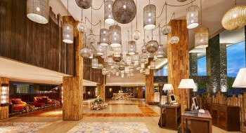 Hotel Four Points By Sheraton Bali Kuta 4