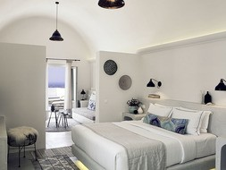 Hotel Santo Maris Oia Luxury Suites En Spa 2