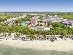 Resort Platinum Yucatan Princess All Suites En Spa 2
