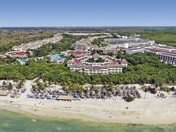 Resort Platinum Yucatan Princess All Suites En Spa 4