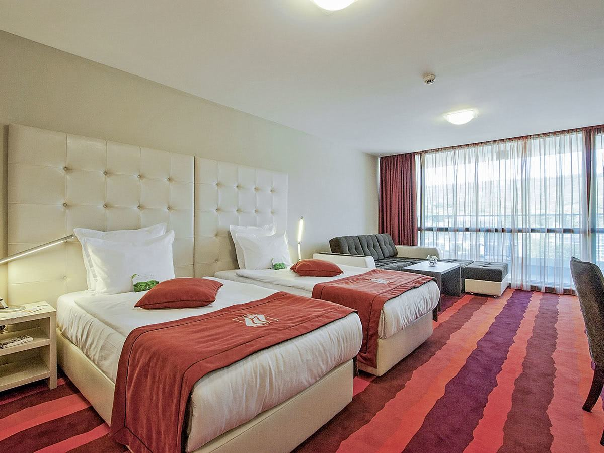 Hotel International Casino en Tower Suites 3
